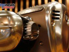BMW Big Boxer Engine