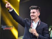 FIM MotoGP Awards Ceremony Vinales