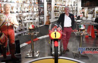 Giacomo Agostini Museum
