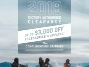 Indian Factory Clearance