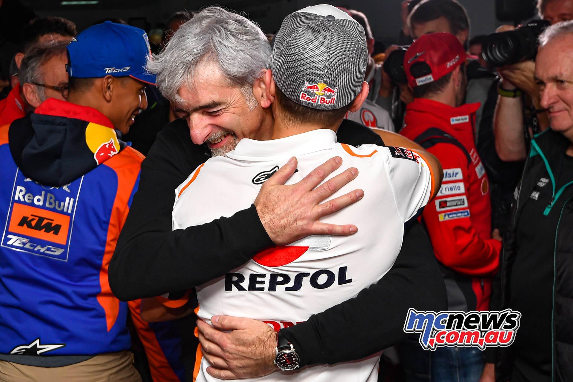 Jorge Lorenzo Retires