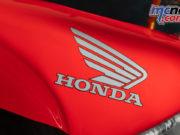 Honda NSR Doohan ImagePA Cover