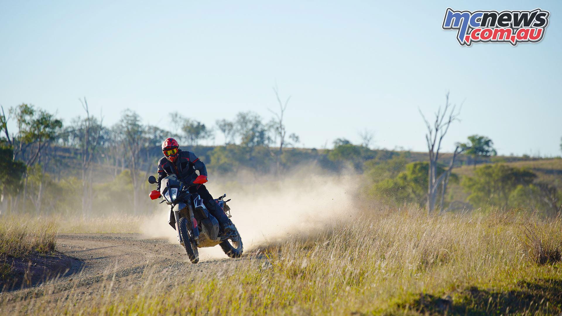 KTM Australia Adventure Rallye QLD