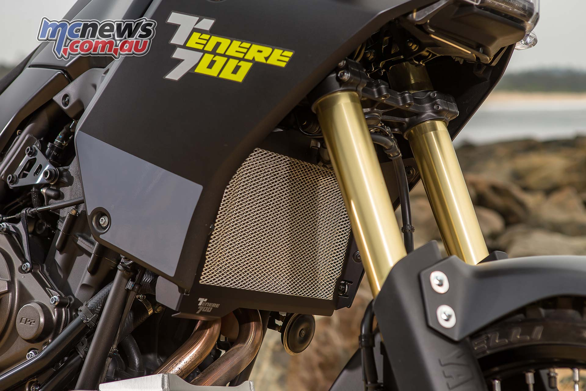 Yamaha Tenere 700 Review Motorcycle Tests Mcnewscomau