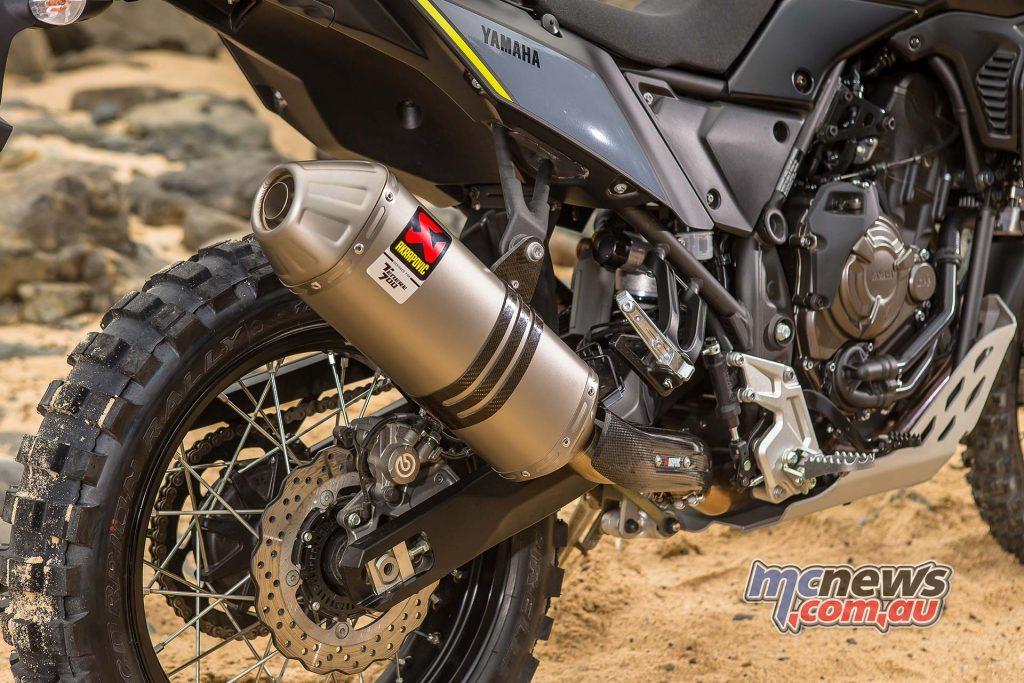 Yamaha Tenere XT
