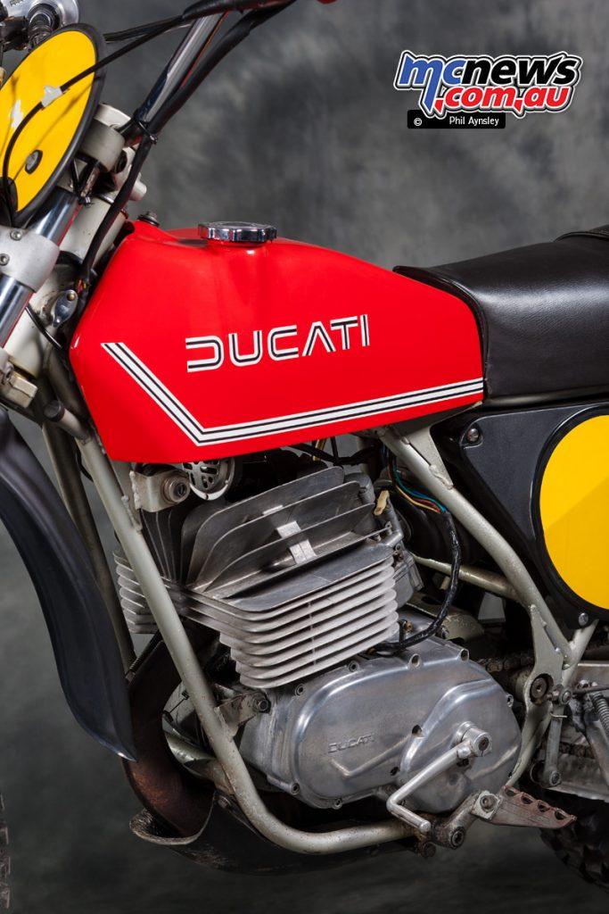 Ducati Regolarita ImagePA