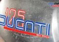 Ducati Regolarita Six Days ImagePAynsley Cover