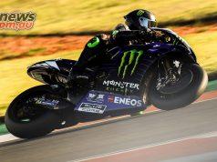 Lewis Hamilton MotoGP