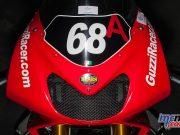 Moto Guzzi MGS Corsa ImagePA Cover