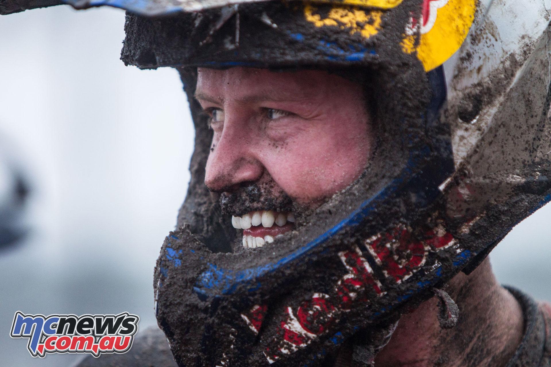 Nathan Watson Red Bull KTM Factory Racing Saint Leger de Balson