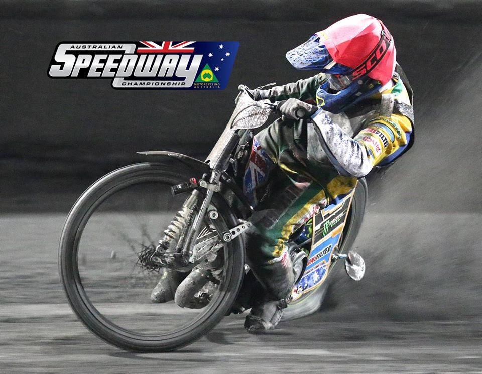 OZ Speedway goes global with streaming