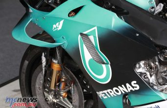 Petronas SRT Yamaha