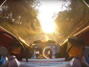 RUtter Panigale V Speciale onbard IOM