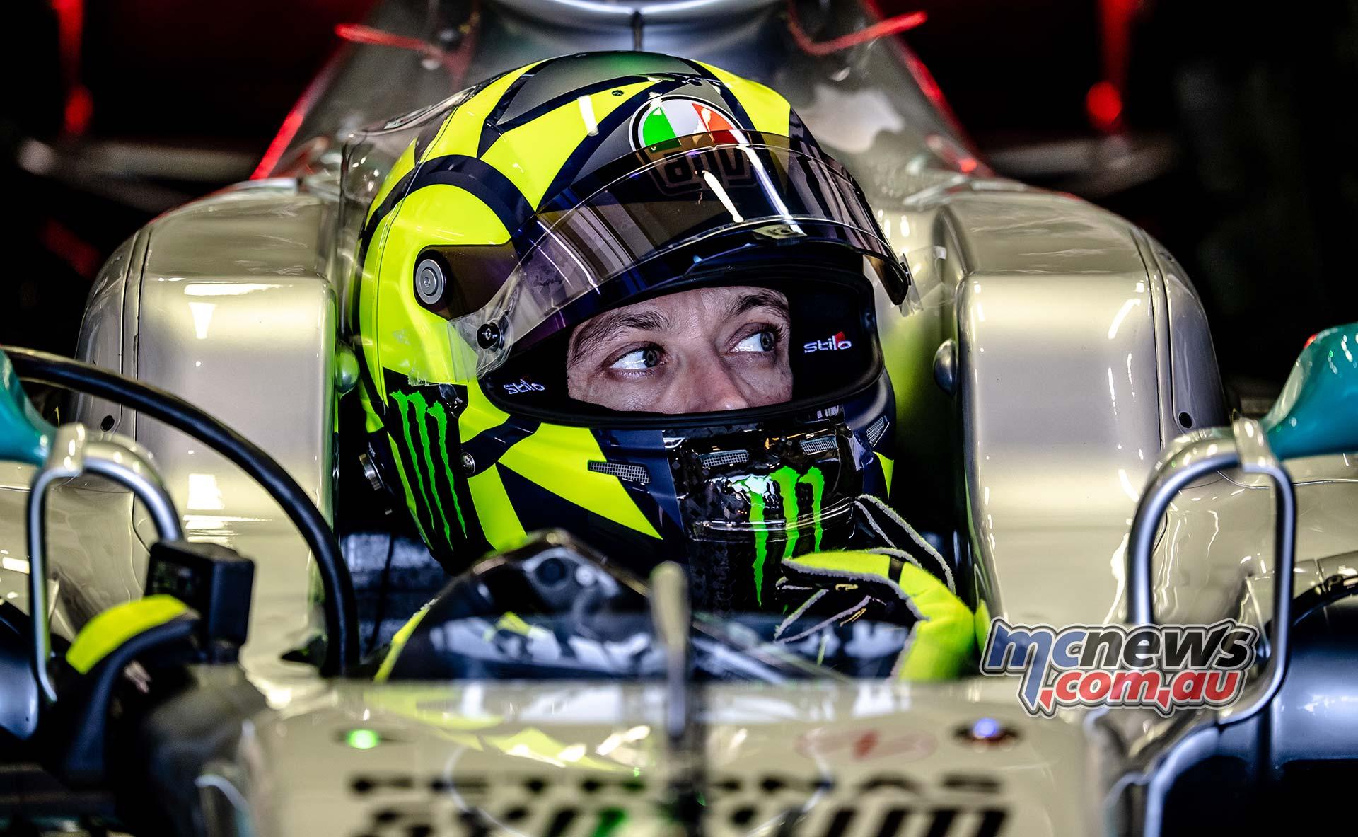 Rossi F