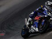 Yamaha Racing Team Sepang