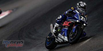 Yamaha Racing Team Sepang
