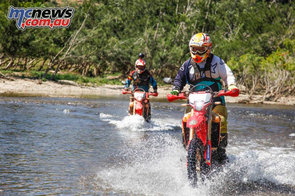 Daryl Beattie Adventures Cape Cairns Creb Track Buddha Daz