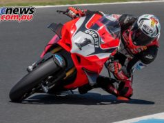 ASBK Test Phillip Island RbMotoLens ASBK Test SBK Mike Jones