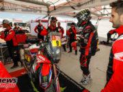 Dakar Rally Ricky Brabec meht restday rallyzone