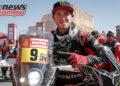 Dakar Rally Stage Ricky Brabec rallyzone Cover