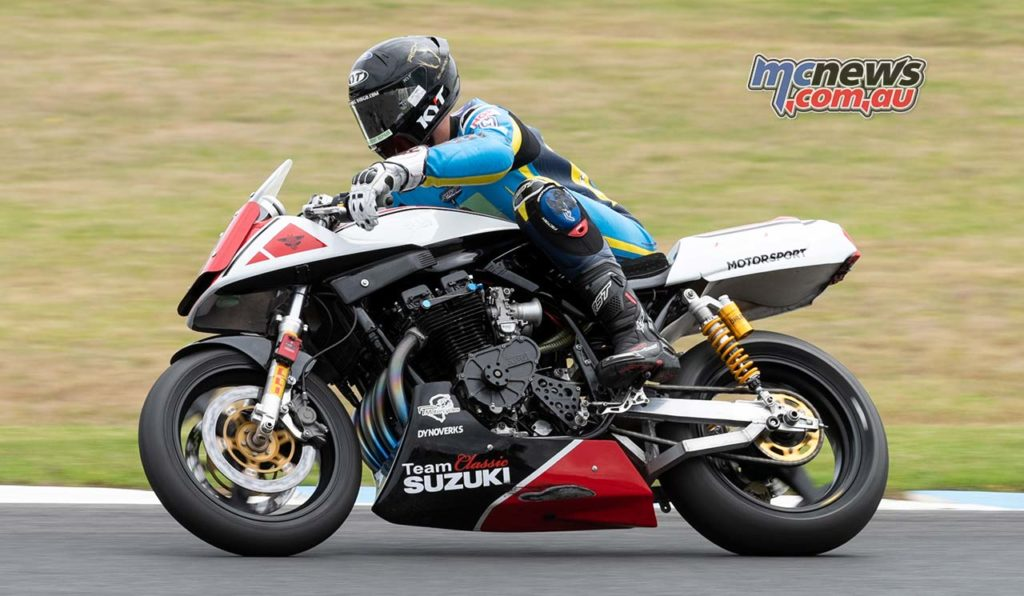 IIC Phillip Island RbMotoLens IC Q David JOHNSON