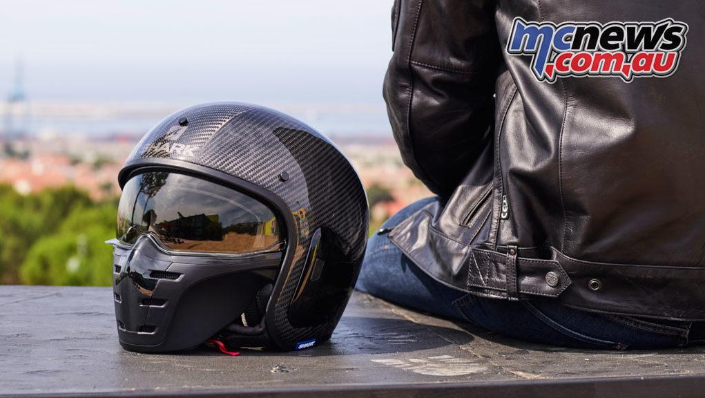 Shark S DRAK Helmet Cover