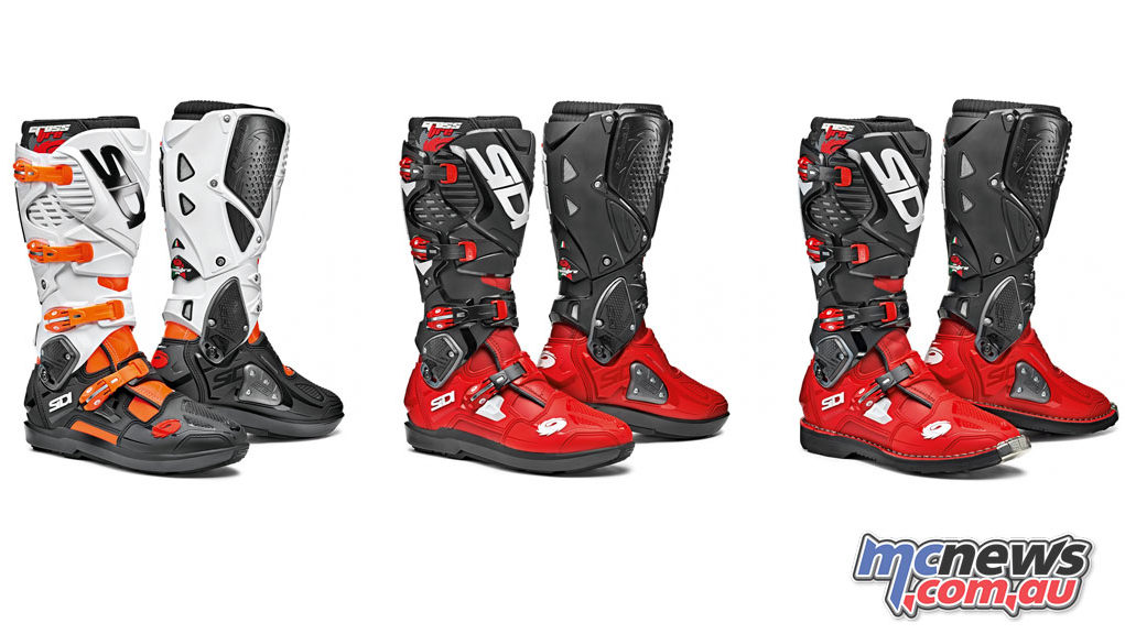 Sidi CrossFire SRS Boot Cover