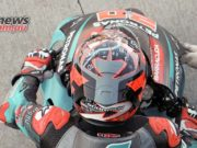 Fabio Quartararo Scorpion x