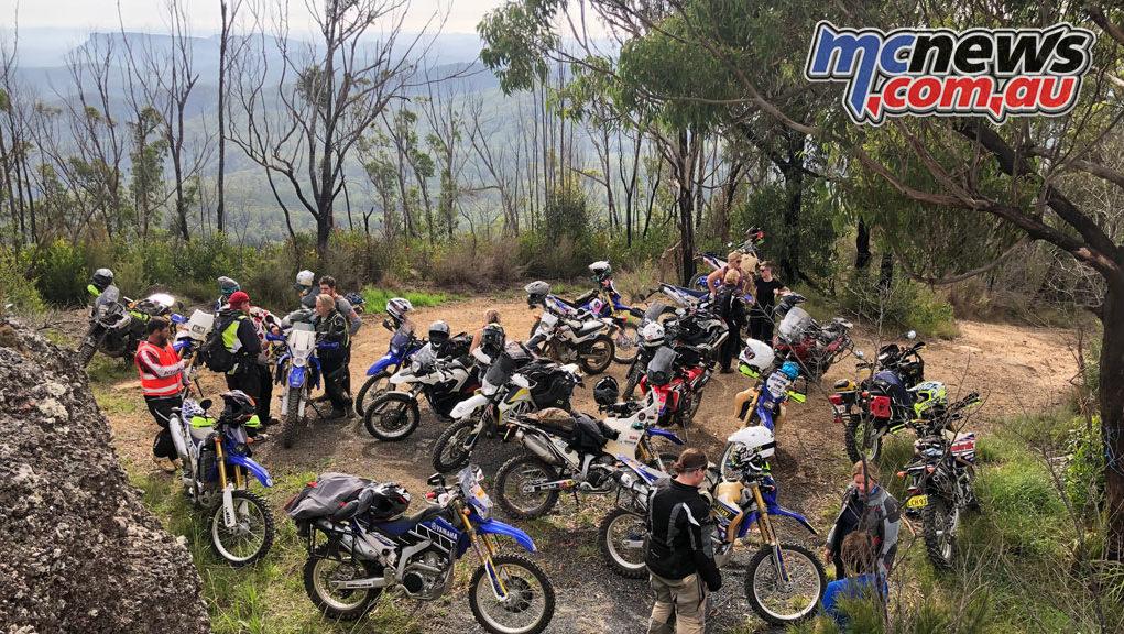 Ride ADV Womens Adventure Ride Cover