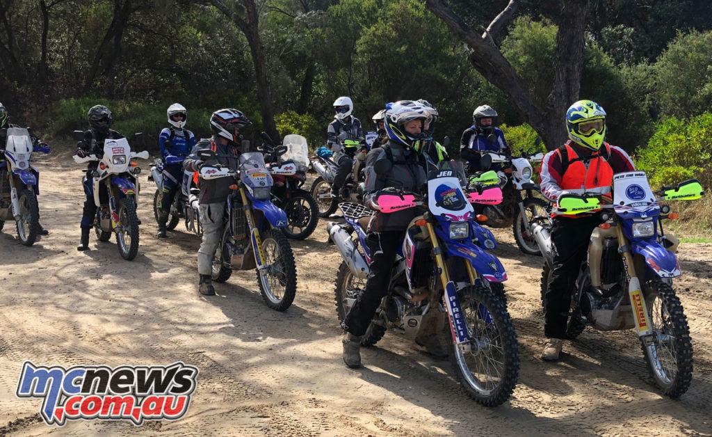 Ride ADV Womens Adventure Ride