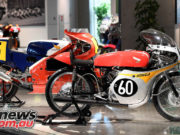 Twin Ring Motegi Honda Collection Hall HCH view L Cover