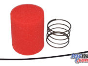 Unifilter Tenere Pre Filter AU Cover