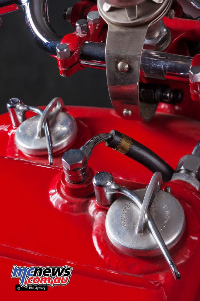 Moto Guzzi Bicilindrica ImagePA