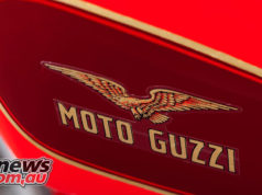 Moto Guzzi Bicilindrica ImagePA Cover