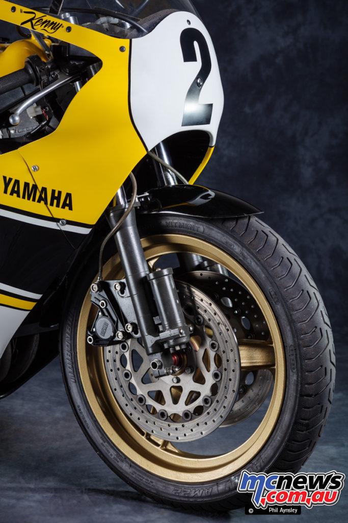 OW Yamaha PA YamahaOW