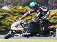 ASBK Supersport QP Toparis ImagebyRobertMurdoch