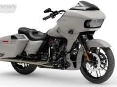 Harley Davidson CVO Road Glide RHF