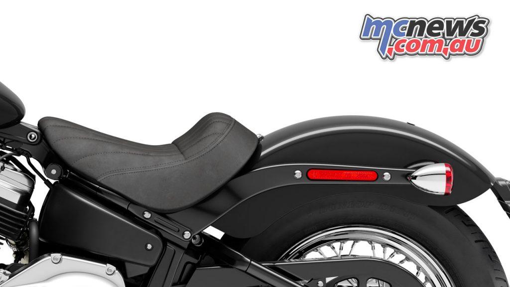 Harley Davidson Softail Standard FXST L