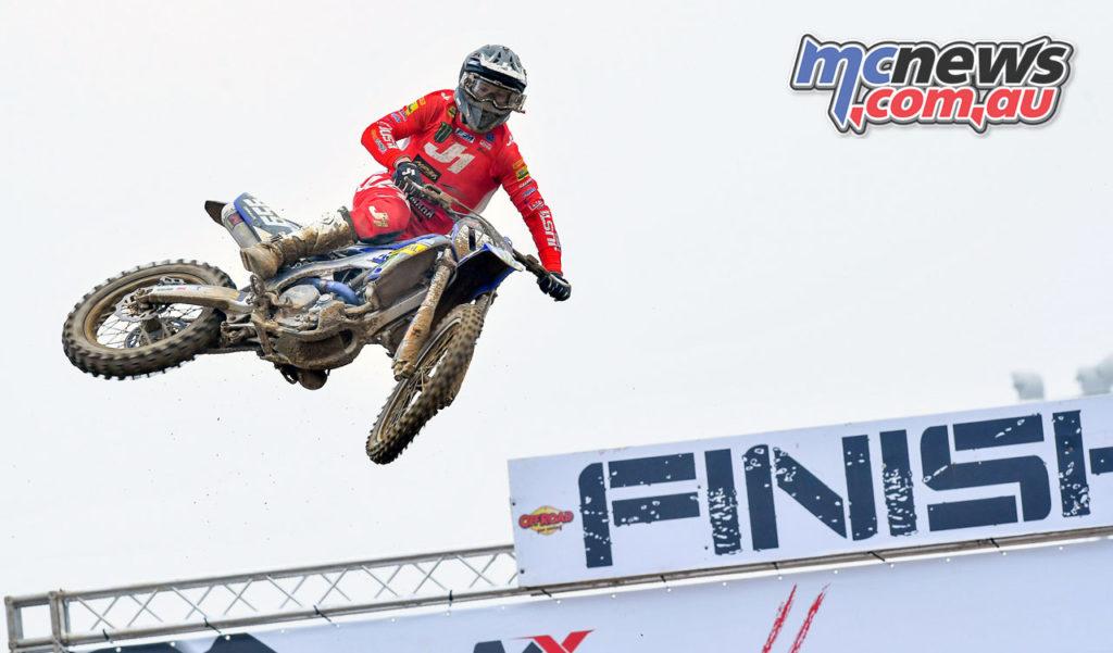 Italian MX Rnd Arnaud Tonus Maxime Renaux
