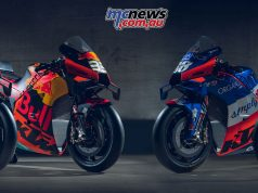MotoGP Red Bull KTM Factory Racing Red Bull KTM Tech RCs Cover
