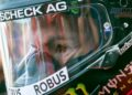 WSBK Rnd Pits TH Redding Helmet Eyes