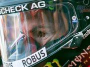 WSBK Rnd Pits TH Redding Helmet Eyes
