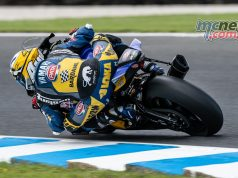WorldSBK SSP Superpole R Phillip Island WorldSSP Saturday