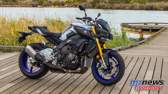 Yamaha MT SP Review Cover