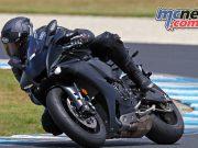 Yamaha R Wayne Airoh Spidi ANW Cover