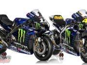 Yamaha YZR M Team