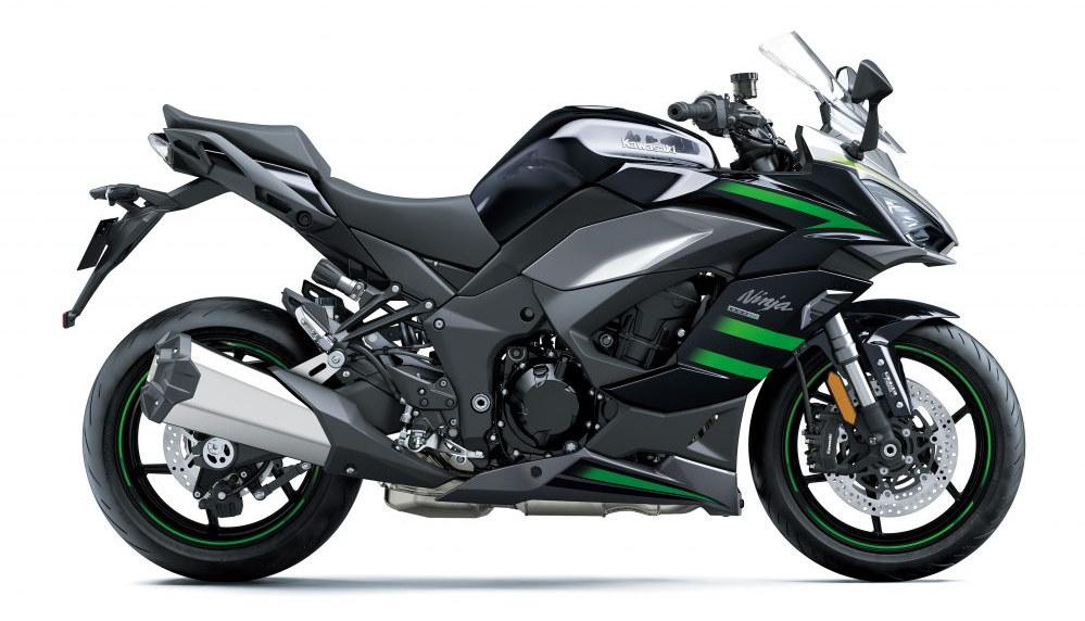 Kawasaki Ninja 1000 SX Specifications