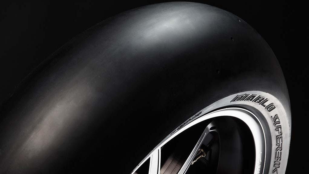 DIABLO Superbike detail