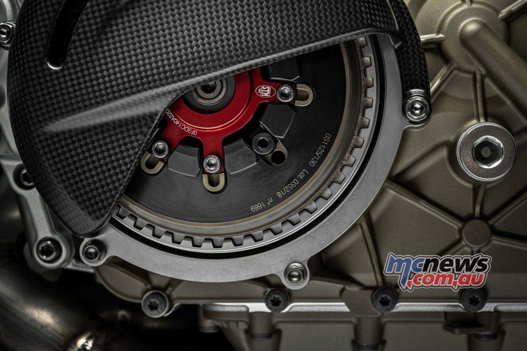 Ducati Superleggera V