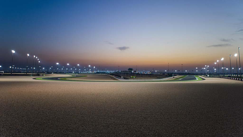 Losail Circuit Sports Club Qatar